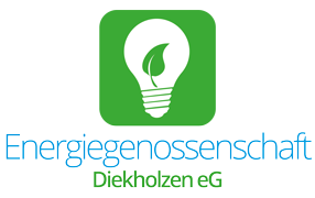 Energiegenossenschaft Diekholzen eG Logo